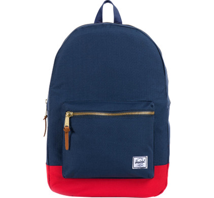 Herschel Settlement Navy/Red