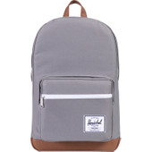 Herschel Pop Quiz Grey/Tan PU
