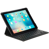 Gecko Covers Keyboard Case iPad Air Zwart