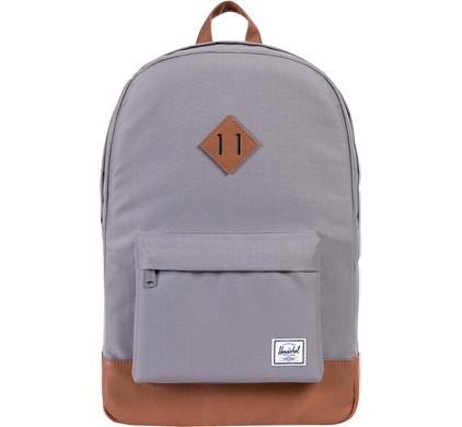 Herschel Heritage Grey/Tan PU