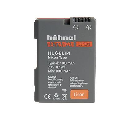HLX-EL14 extreme Nikon
