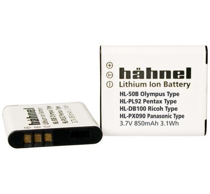 HahneL HL-50B