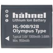Hähnel HL-90B/92B