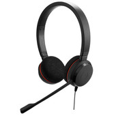 Jabra Evolve 20 UC Stereo Office Headset
