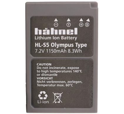 HL-S5 Olympus