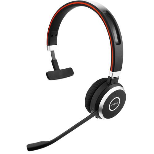 Jabra Evolve 65 UC Mono Office Headset
