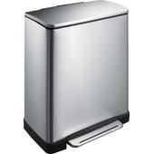 EKO E-Cube 50 Liter Mat RVS