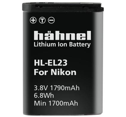 HL-EL23 Nikon