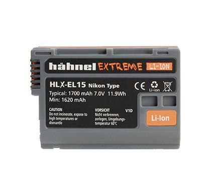 HLX-EL15 extreme Nikon