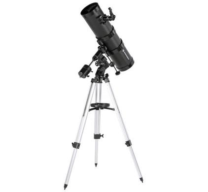 Bresser Pollux Spiegeltelescoop 150/1400 EQ3