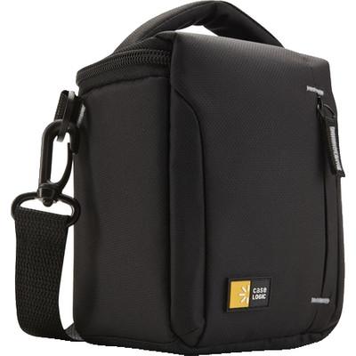 Image of Case Logic Core Nylon Camera bag, large size w/ front pocket