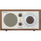 Tivoli Audio Model One Classic Walnoot