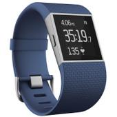 Fitbit Surge Blue - L