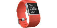 Fitbit Surge Tangerine - S