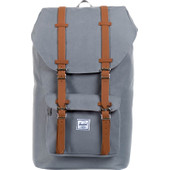 Herschel Little America Grey/Tan PU