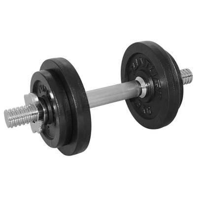 Image of Tunturi Dumbbell 1x 10 kg