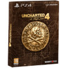 Uncharted 4: A Thief's End - Special Edition PS4