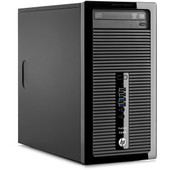 HP ProDesk 400 G3PD MT P5K00EA
