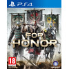 verpakking For Honor PS4