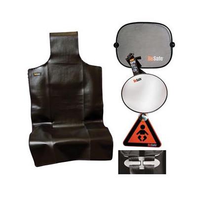 Image of BeSafe Accessoires Pakket Tegen Rijrichting