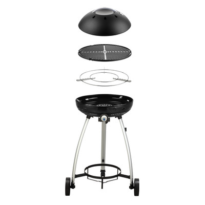Barbecues Cadac Kettle Chef