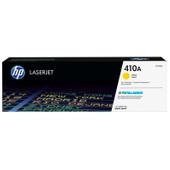 HP 410A Toner Geel (CF412A)