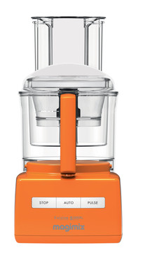 Magimix cuisine systeme 5200 xl premium oranje coolblue for Cuisine 5200 magimix