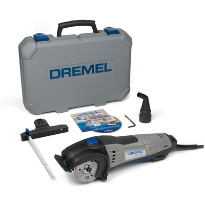 Image of Dremel DSM20 + 3-delige accessoireset