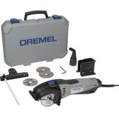 Dremel DSM20 + 7-delige accessoireset