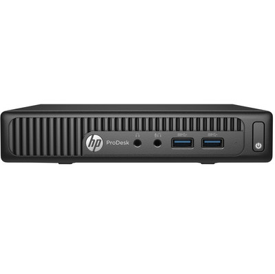 Image of HP Mini PC ProDesk 400 G2 P5K28EA i3 6100T, 500GB, W7