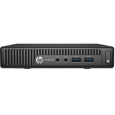 Image of HP Mini PC ProDesk 400 G2 P5K28EA i3 6100T, 500GB, W7