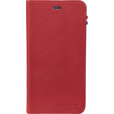 Decoded Surface Wallet Apple iPhone 6 Plus Rood