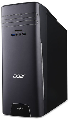 Acer Aspire T3-715 I9810 BE Azerty