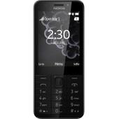 Nokia 230 Zwart