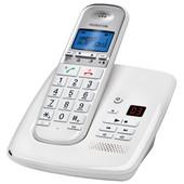 Motorola S3011 Wit