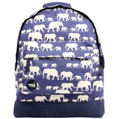 Mi-Pac Elephants Blue