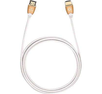 Oehlbach Slim Vision HDMI Kabel 5 meter