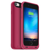 Mophie Juice Pack Reserve Apple iPhone 6/6s Roze