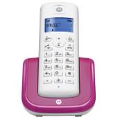Motorola T201 Violet