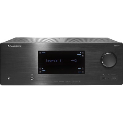 Image of Cambridge Audio CXR120