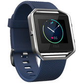 Fitbit Blaze Classic Blue - L