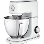 WMF Profi Plus Keukenmachine Wit