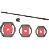 Reebok Professional Studio Steel Rep Set