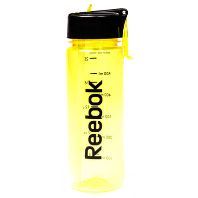 Image of Reebok Waterbottle 650 ML Geel
