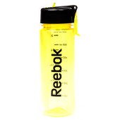 Reebok Waterbottle 650 ML Geel