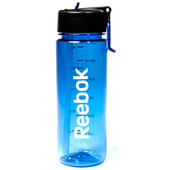 Reebok Waterbottle 650 ML Blauw