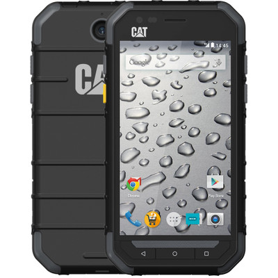 CAT S30, Android 5.1 Lollipop 4,5 inch scherm 8 GB opslagcapaciteitExtra gegevens:Merk: CatModel: CAT S30Voorraad: 1Contractduur:  jaarToestelprijs/artikelprijs: 198.00Levertijd : Voor 23.59 uur besteld, morgen in huis. Zelfs op zondag.