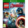 LEGO Marvel's Avengers Xbox One - 1