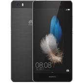 Huawei P8 Lite Zwart