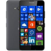 Microsoft Lumia 640 Zwart